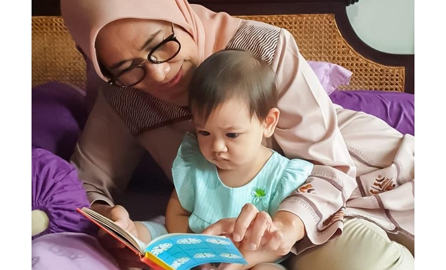 Biasakan Gemar Membaca, Hetifah Minta Sekolah Dorong Klub Buku Di Kalangan Siswa