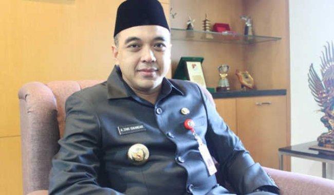 Ahmed Zaki Iskandar Takkan Pilih Lockdown Untuk Tangerang, Ini Alasannya