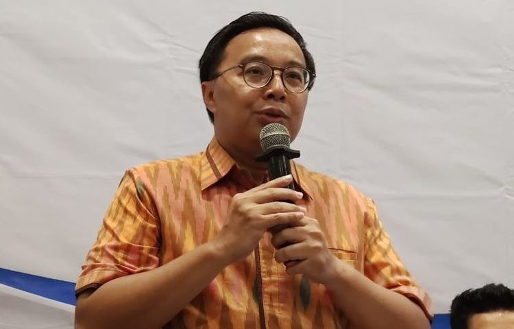 Bobby Rizaldi Bantah Ada Rencana Bentuk Lembaga Pengawas Data Pribadi Di Bawah Kominfo