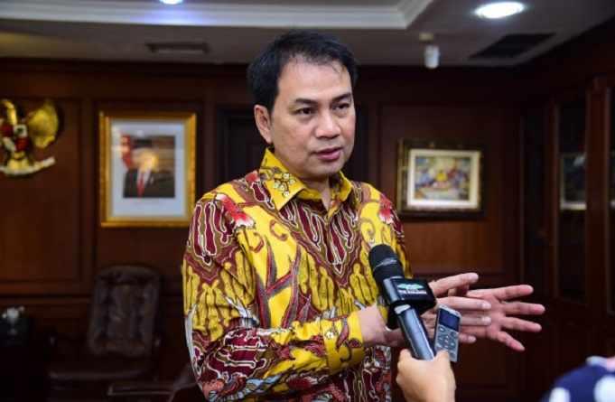 Azis Syamsuddin Minta KPI Evaluasi Tayangan Televisi Yang Pentingkan Rating Tapi Abaikan Norma-Etika