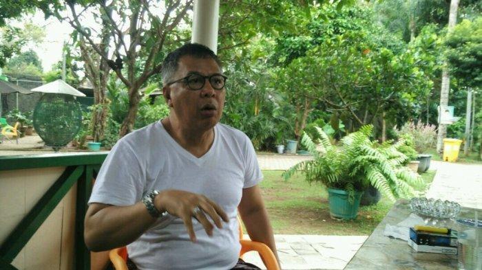 Hengkang Dari Golkar, Alzier Dianis Thabranie Diisukan Bakal Pimpin DPW PPP Lampung