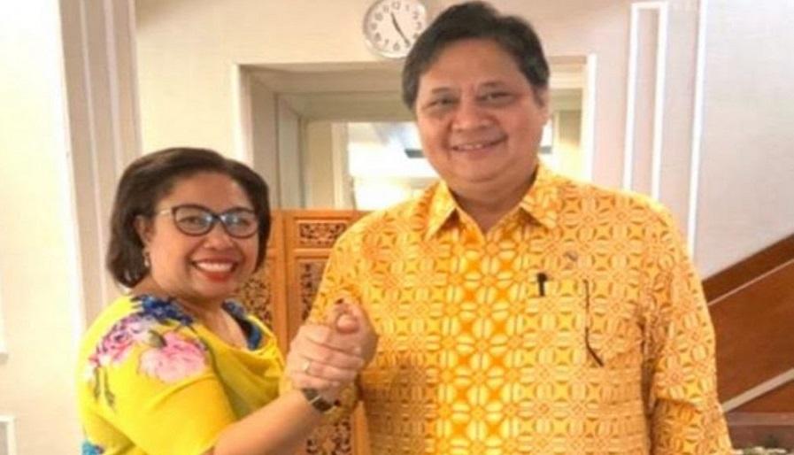 Diputus Bebas Murni, Selviana Wanma Siap Maju Pilkada Raja Ampat 2020