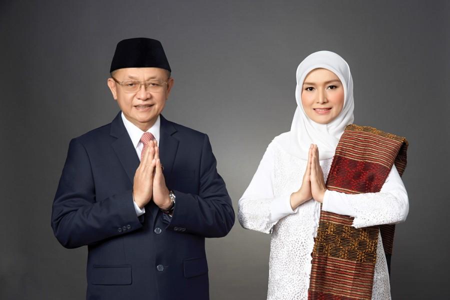 Pinto Jaya Negara Tegaskan Fraksi Golkar DPRD Provinsi Jambi All Out Menangkan CE-Ratu