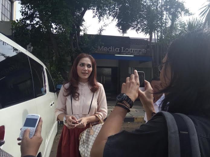 Sari Yuliati Mulai Cari Dukungan Untuk Jadi Ketua Golkar NTB