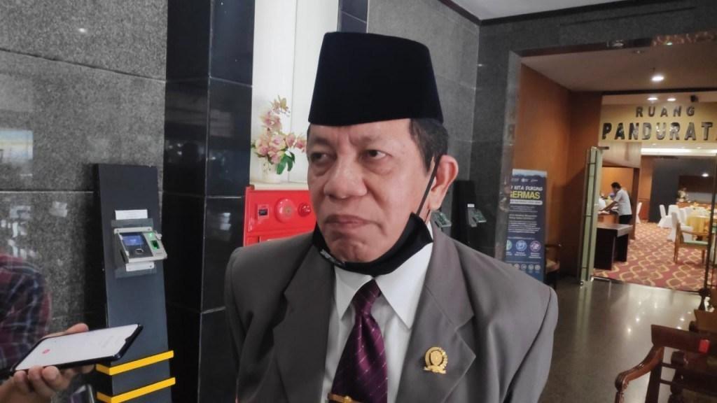 Dicopot DPP Dari Jabatan Ketua DPRD Kaltim, Makmur HAPK Ingatkan Etika Berpolitik