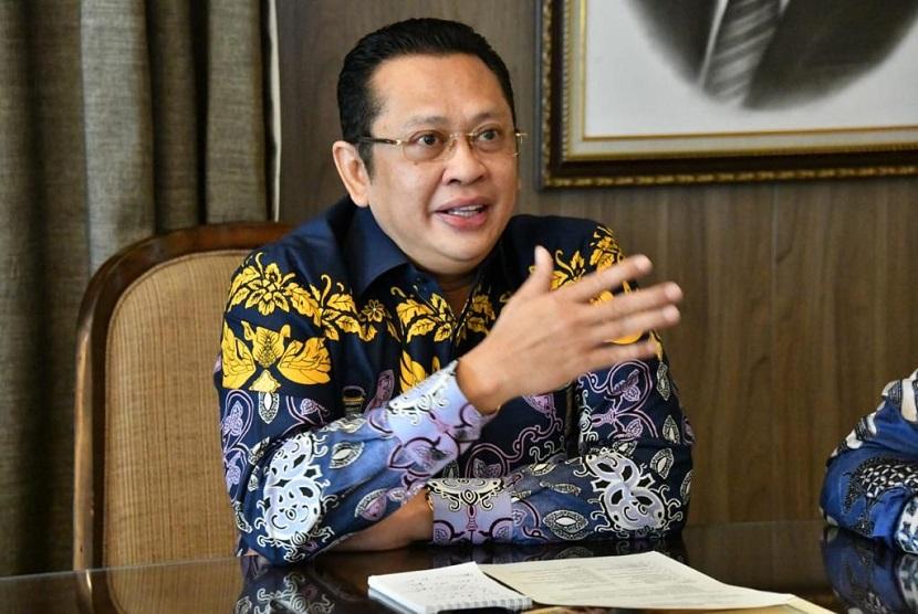 Bamsoet Ungkap Tiga Tantangan Indonesia Sebagai Center of Gravity Komunitas Global