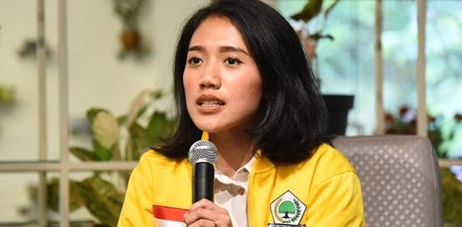 Puteri Komarudin Harap Kementerian Investasi Dibentuk Dengan Hati-Hati dan Akuntabel