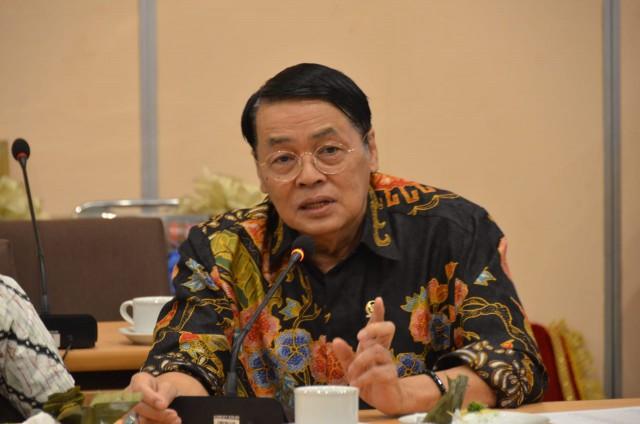 Gandung Pardiman: Tanpa Peran Pak Harto, Indonesia Sudah Jadi Negara Komunis