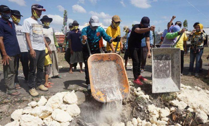 Terpilih Jadi Bupati Tuban, Aditya Halindra Siap Bangun Infrastruktur Jalan Lebih Bagus
