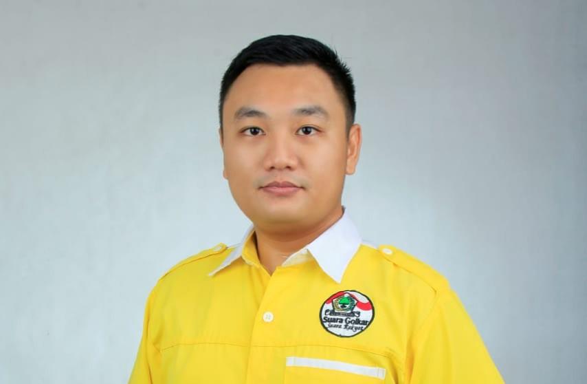 Musda Golkar Kota Palopo, Ketua AMPG Steven Hamdani Tunggu Dorongan Akar Rumput