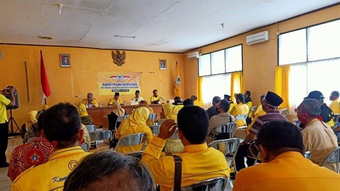 20 Tahun Dominasi Golkar di Indramayu Rontok di Pilkada 2020