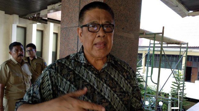 Mohammad Roem Pesimis Golkar Sulsel Di Bawah Taufan Pawe Bakal Menang Pemilu 2024