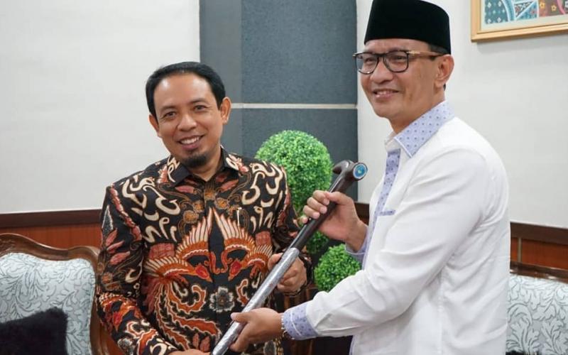 Rakernas Golkar Usulkan Ketua DPD Provinsi Jadi Cagub, Mohan Siap Lawan Petahana di Pilgub NTB