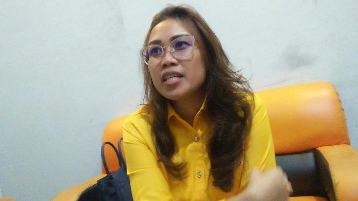 Wow! Sherly Farouk Sudah Sambangi 80 Dari 115 Kelurahan Di Dapil Makassar A