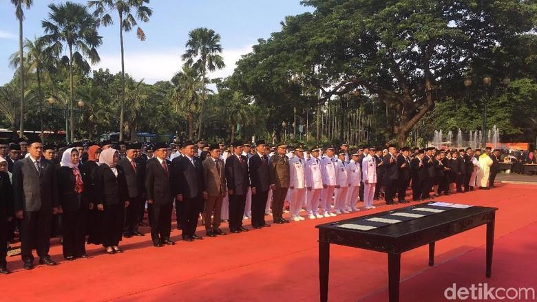 Judistira Hermawan Kritisi Rotasi Pejabat Besar-besaran Ala Anies Baswedan