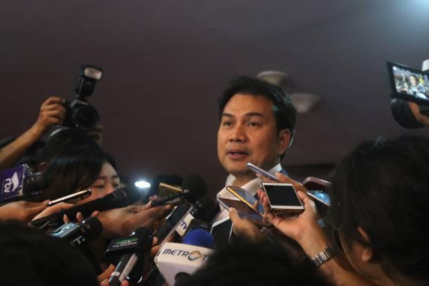 KPK Tak Dilibatkan Dalam Satgas BLBI Bentukan Jokowi, Ini Tanggapan Azis Syamsuddin