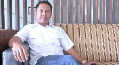 Herman Heizer Optimis Sulsel Jadi Lumbung Suara Airlangga Hartarto Jika Maju Capres 2024