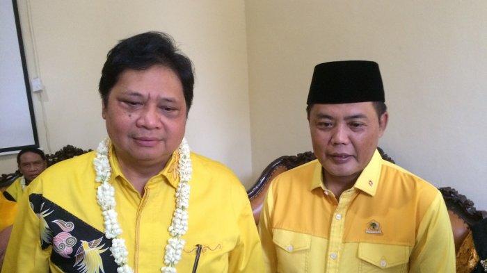 Jadi Kandidat Kuat Ketua Golkar Jateng, Juliyatmono Pilih Merendah