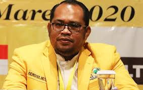 Kasmidi Bulang Positif Dampingi Ardiansyah Sulaiman di Pilbup Kutai Timur 2020
