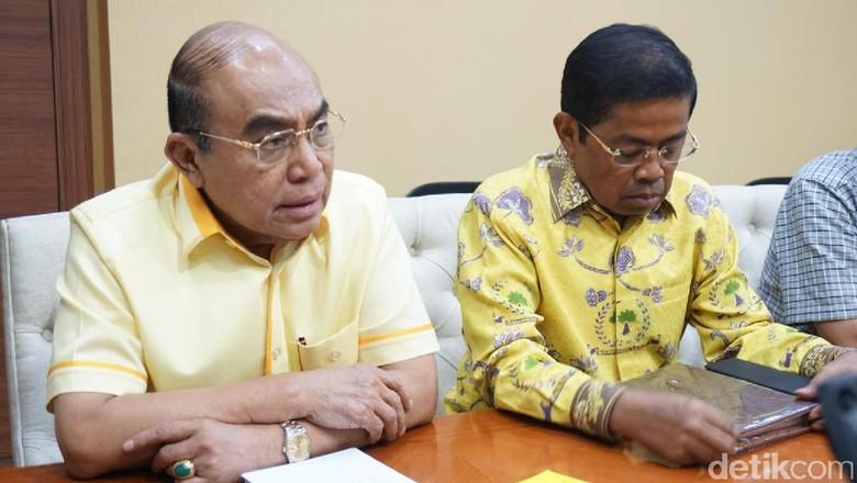 Senior Nilai Pengurus DPP Golkar Anti Kritik Dan Tidak Komunikatif