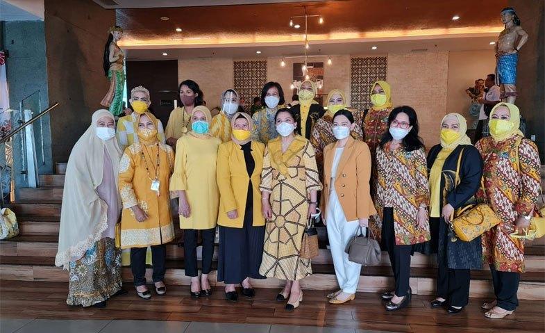 Pulihkan Ekonomi Usai Pandemi, IIPG Gandeng Kemenperin Gelar Bimtek Wirausaha Baru