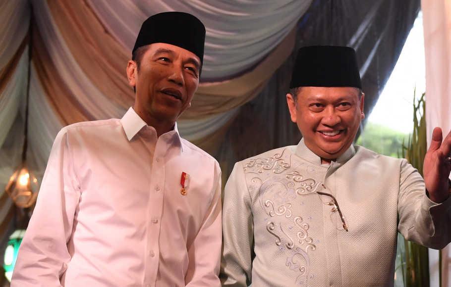 Barisan Pemuda Partai Golkar Puji Kematangan Sikap Bambang Soesatyo