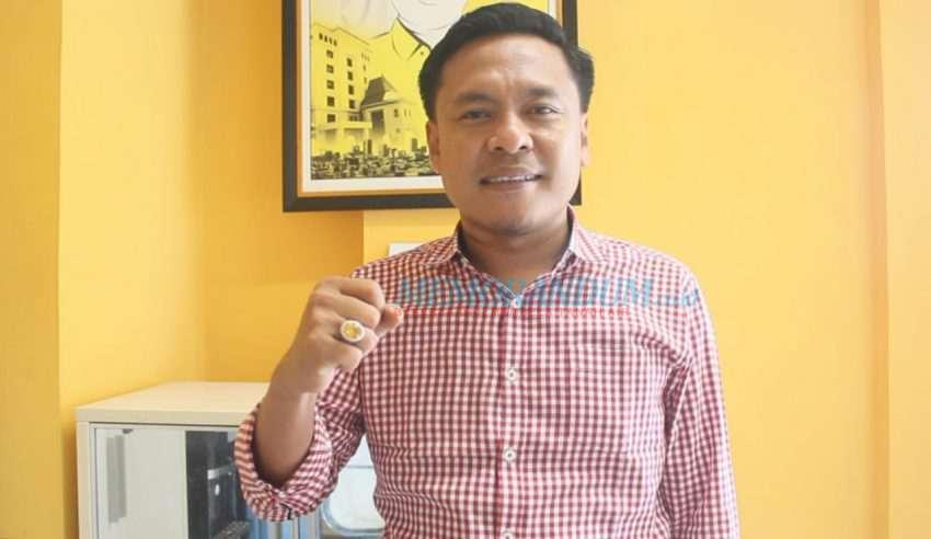 Interaksi Dengan Warga Tinggi, Arif Fathoni Dorong RT dan RW di Surabaya Divaksinasi