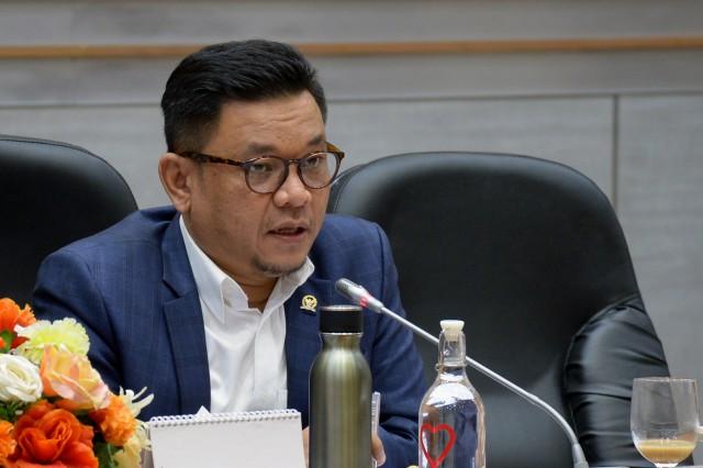 Ace Hasan Minta Kemensos Gunakan Anggaran Rp.92 Triliun Untuk Pulihkan Ekonomi Masyarakat