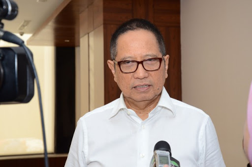 Dito Ganinduto Yakin Keberadaan LPI Bakal Tingkatkan Nilai Investasi di Indonesia