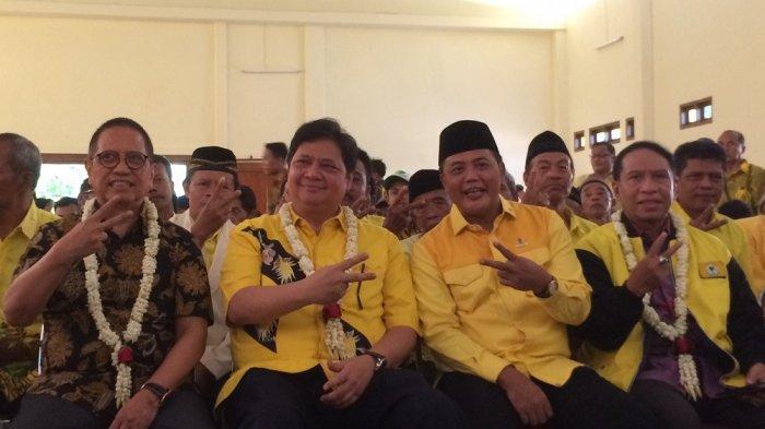 Calonkan Kader di 10 Pilkada, Golkar Jateng Targetkan Sapu Bersih Kemenangan