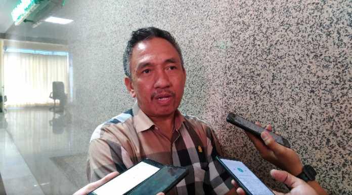 Fachruddin Rangga Tegaskan Kader DPD II Golkar se-Sulsel Solid Dukung Taufan Pawe
