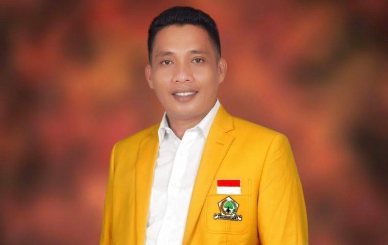 Modal 9 Kursi DPRD, Golkar Wakatobi Pede Menang Pilkada 2020