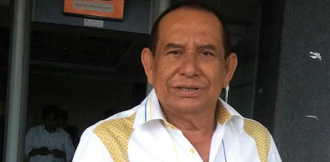 Ali Hasan Jagokan Ade Barkah Gantikan Dedi Mulyadi Pimpin Golkar Jawa Barat