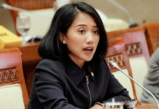 Defisit Makin Lebar, Puteri Komarudin Ingatkan Pemerintah Jaga Kredibilitas APBN TA 2020