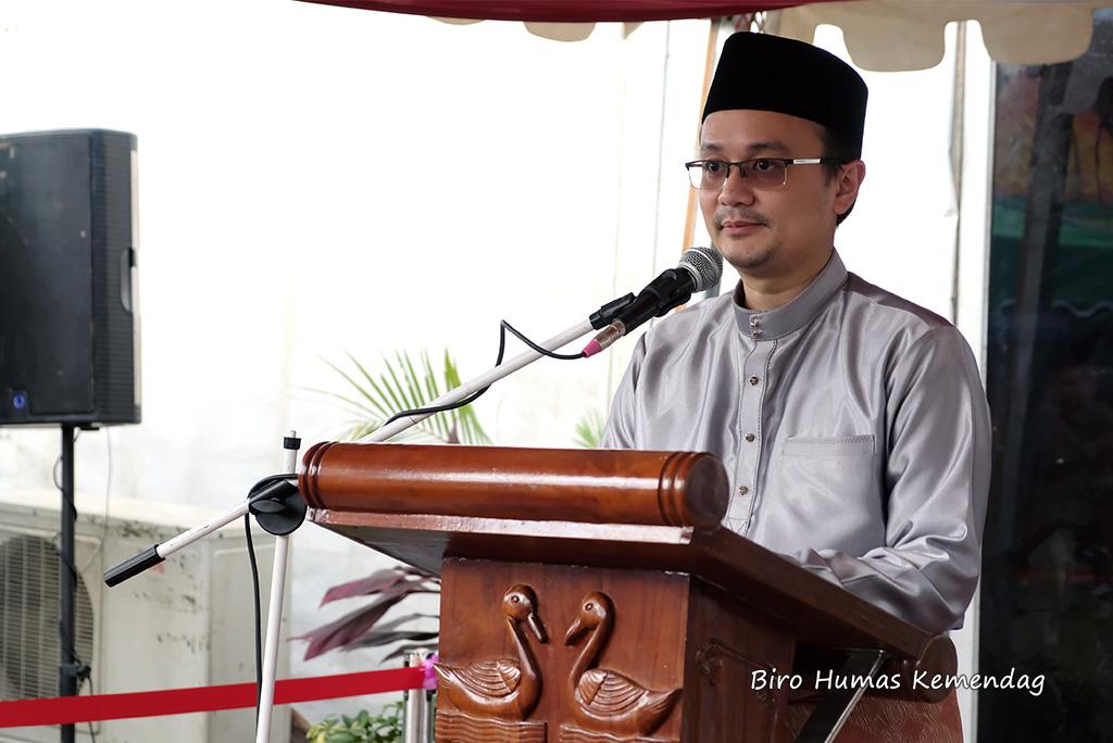 Wamendag Jerry Sambuaga Nilai Perlu Sinergi Untuk Angkat Potensi Unggulan Daerah