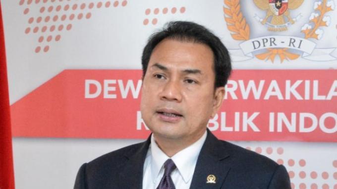Azis Syamsuddin Ingatkan Bantuan PKH Tidak Diselewengkan Untuk Kepentingan Pilkada Serentak