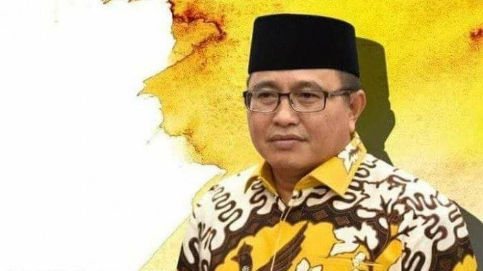 Duduk Di Komisi VIII, Muhammad Fauzi Senang Bisa Urus Masalah Agama dan Sosial