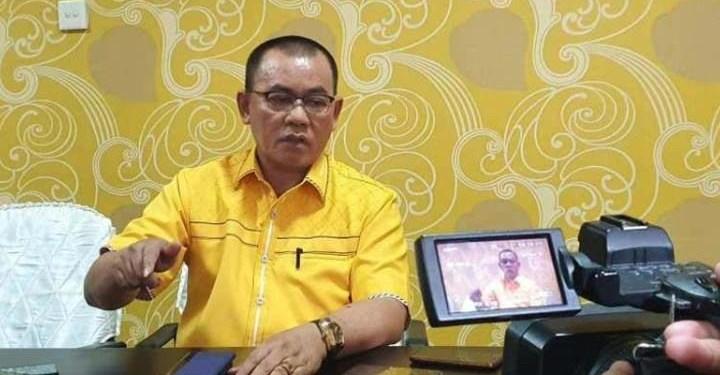 Fikram Salilama Dinilai Layak Pimpin Golkar Kota Gorontalo