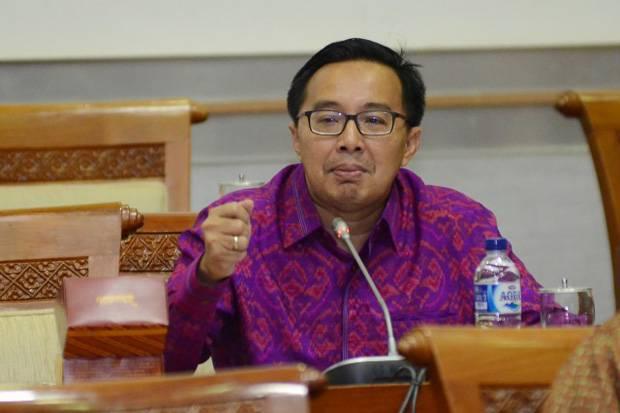 Bobby Rizaldi Tegaskan Golkar Dukung Formasi MPR Sesuai UU MD3, 1 Ketua 4 Wakil