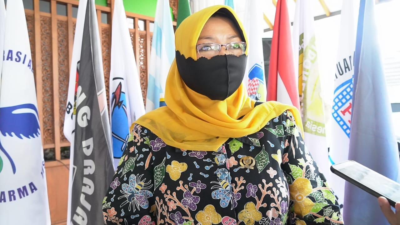 Terpilih Pimpin Golkar Kabupaten Pati, Endah Sri Wahyuningati Janjikan Tambah Kursi DPRD