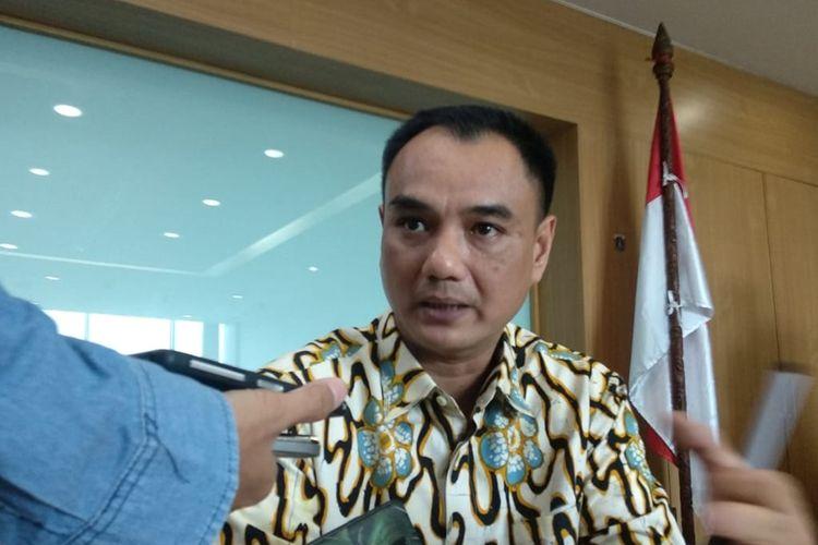 Judistira Hermawan Minta Pemprov DKI Jakarta Tancap Gas Siapkan Perhelatan Formula E