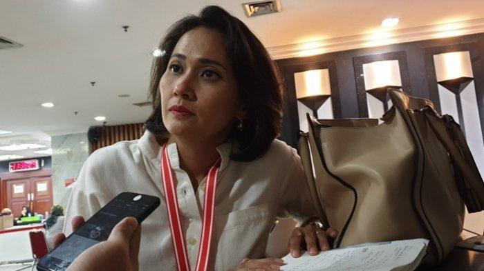 Revisi UU ITE Tak Masuk Prolegnas Prioritas 2021, Christina Aryani Sebut SE Kapolri Jadi Solusi Jangka Pendek