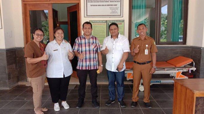 Melki Laka Lena Ungkap Potensi Wisata Kesehatan di Labuan Bajo
