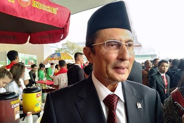 Fadel Muhammad Dukung Sikap Jokowi Perkuat DPD