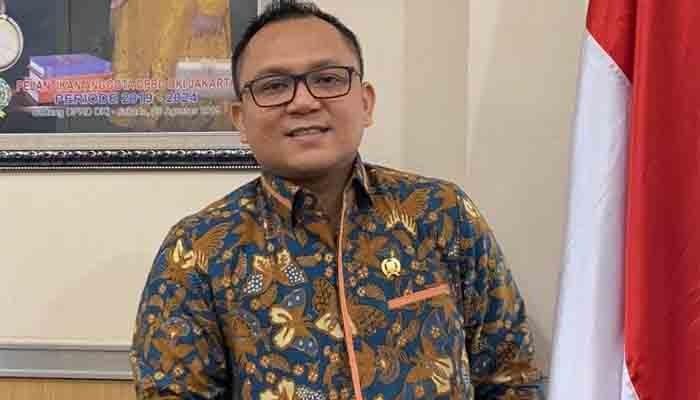 Selamatkan Jakarta, Basri Baco Dorong Fit and Proper Test Untuk Cawagub DKI