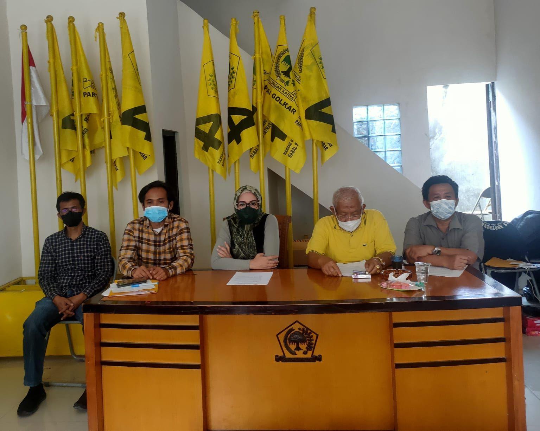 Golkar Bandung Barat Gelar Musda IV Untuk Pilih Ketua dan Kepengurusan Baru