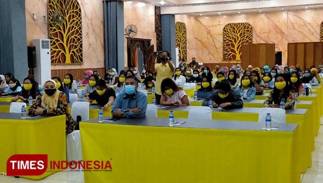 Cari Pemimpin Masa Depan, IIPG Kabupaten Malang Gelar Sarasehan