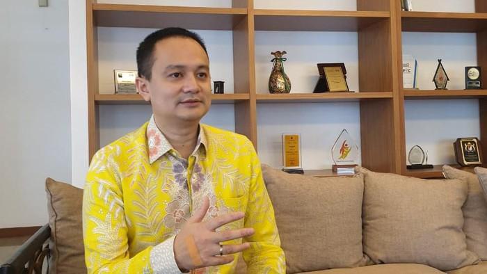 Wamendag Jerry Sambuaga Ungkap Penurunan Permintaan Global ke Minyak Sawit