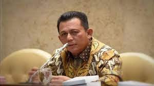 Cagub Termuda di Kepulauan Riau, Ini Perjalanan Karier Ansar Ahmad