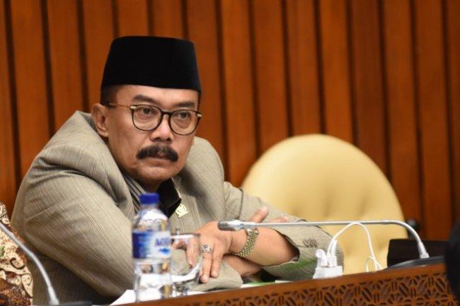Agung Widyantoro Desak Pemerintah Ambil Langkah Progresif Stabilkan Harga Garam